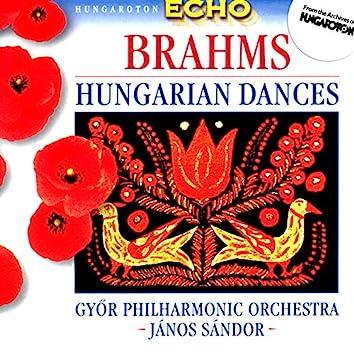 Brahms: Hungarian Dances (Complete)