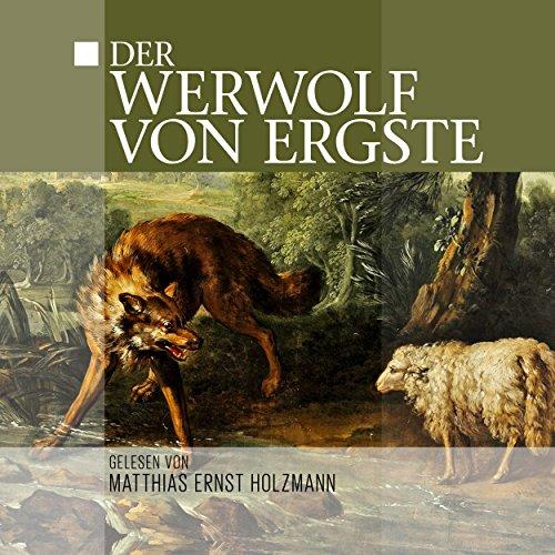 Der Werwolf von Ergste audiobook cover art