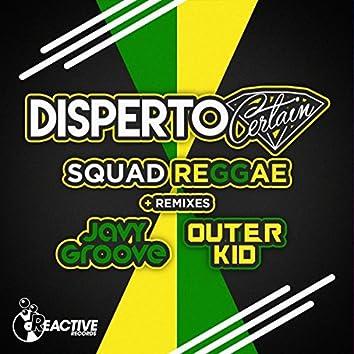 Squad Reggae