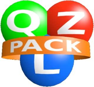 Qizzle pack US sports