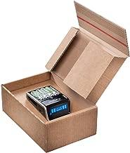 VARTA LCD Plug Charger Ladegerät in umweltschonender Verpackung - für AA/AAA/9V und USB-Geräte, inkl. 4x AA 2100 mAh