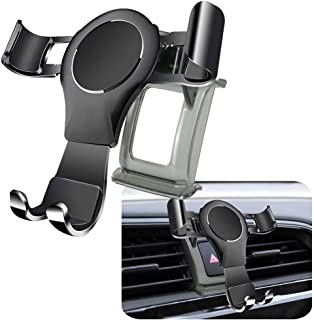 LUNQIN Car Phone Holder for 2016-2020 Honda Civic Auto Accessories Navigation Bracket Interior Decoration Mobile Cell Phon...