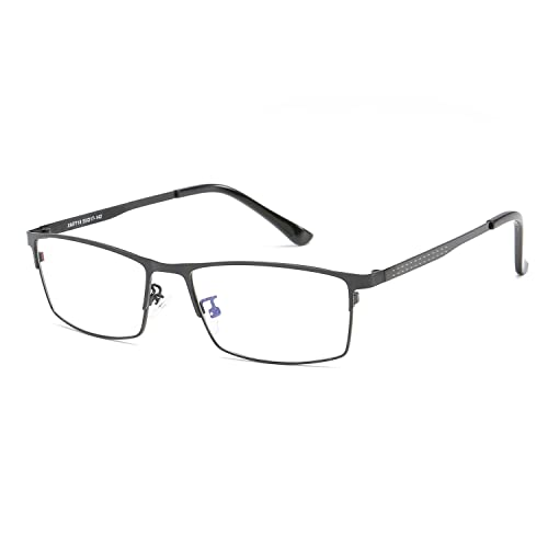 bd3d3a73117 Men Glasses Frame Vintage Optical Very light Myopia Clear Eyeglasses Frame