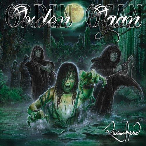 Ravenhead by Orden Ogan (2015-02-03)