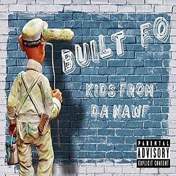 Built Fo