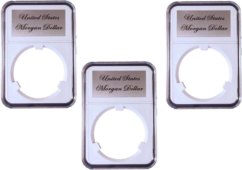 Ursae Minoris Elite Certified-Style Coin or for Morgan Sale price San Antonio Mall Holder US
