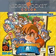 Card Fighter's Clash: SNK Vs. Capcom
