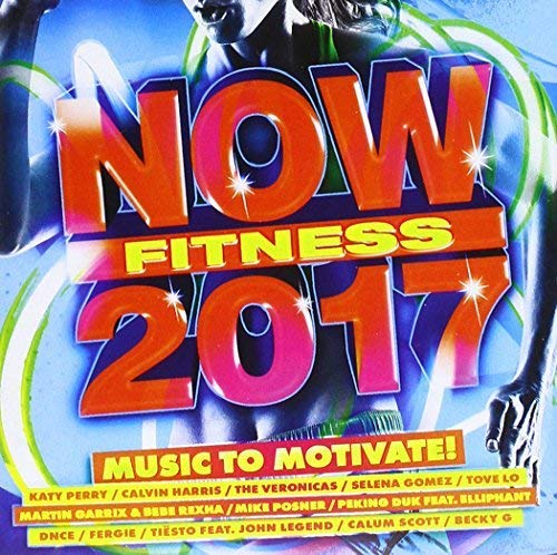 Now Fitness 2017