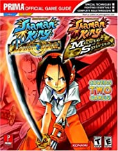 Shaman King: Master of Spirits (GBA) and Power of the Spirits (PS2) (Prima Official Game Guide)