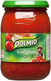 Dolmio Bolognese Sauce - Original (320g)