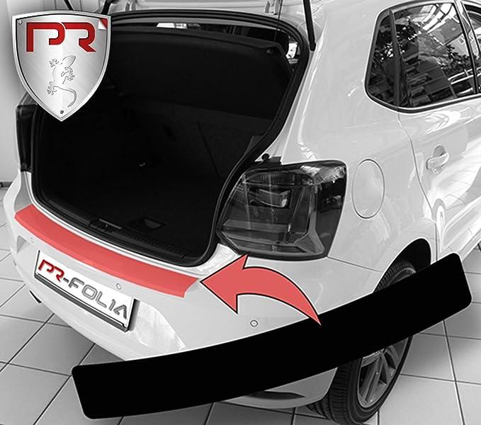 Lackschutzfolie Ladekantenschutz transparent 100/µm f/ür Fahrzeug Modell siehe Beschreibung
