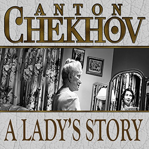 A Lady's Story audiobook cover art