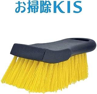 浴室カラリ床掃除ブラシ ハンドルなしタイプ(KIS)[bathb_nonhandle]