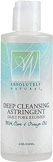 Deep Cleansing Astringent