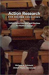 Action Research for Higher Educators