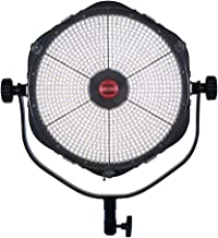 Rotolight ANOVA PRO 2, Professional Fixed Color 5600K LED Studio and Location Light and HSS High-Speed sync Flash