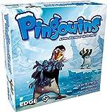 Pingouins - Asmodee - Jeu de société - Jeu de stratégie