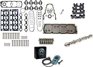 AMS Racing GM Chevy Active Fuel Management AFM DOD Disable Tuner Kit for 2007-2013 5.3L Trucks/SUVs