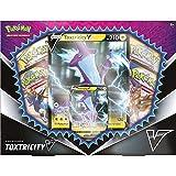 Pokemon- Caja Toxtricity V (Bandai PC35968)
