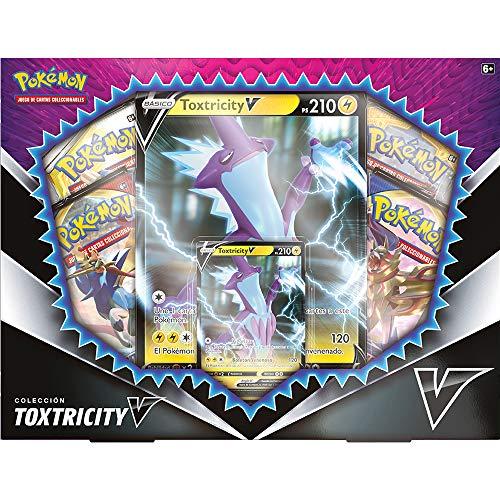 Pokemon - Caja TOXTRICITY V
