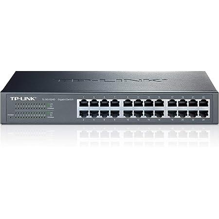 Tp Link Tl Sg1024d Switch Für Pc Computer Zubehör