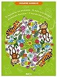 El mundo de los animales (Colouring Mandalas)
