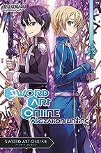 sword art online book 14