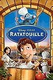Poster USA Disney Classics Ratatouille – DISN131 24