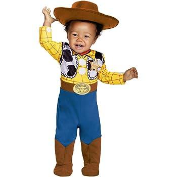 Horror-Shop Traje De Juguete Woody Baby: Amazon.es: Juguetes y juegos