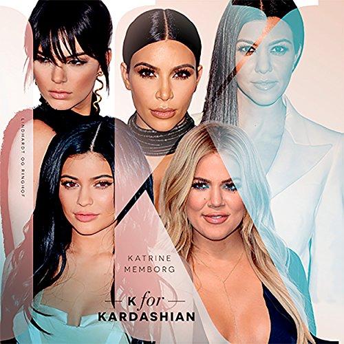K for Kardashian cover art