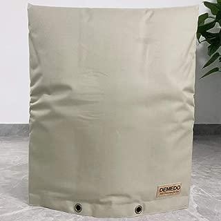 rpz backflow covers