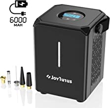 Sponsored Ad - JOYTUTUS Cordless Tire Inflator, 6000mAh Rechargeable Tire Inflator High Capacity Battery, Auto, Compact & ...