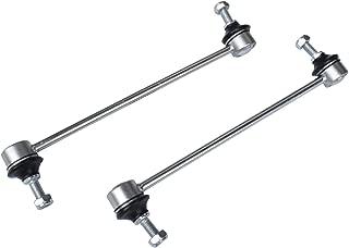 Machter Left & Right Front Suspension Stabilizer Sway Bar Link For 04-09 Mazda 3, 06-10 Mazda 5, 12-15 Mazda 5, 95-01 BMW 740i, 740iL, 750i, 750iL, 00-03 BMW Z8, OEM# 31351091496, 31351095695, K80235