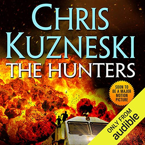 The Hunters Titelbild