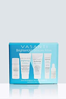 Brighten Up! Skincare Minis