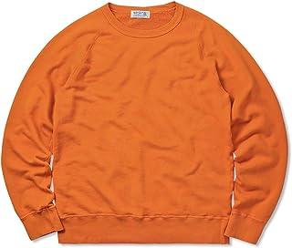 Velva Sheen ベルバシーン 161514P MADE IN USA 8oz PIGMENT FREEDOM スウェットシャツ