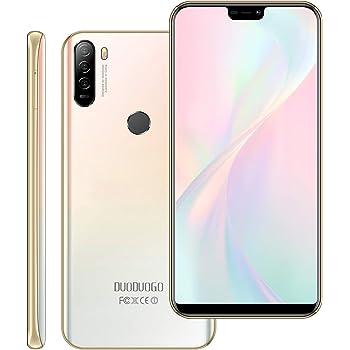 Moviles Libres Baratos 4G, P20(2019) 5.84 Pulgadas HD 4GB RAM + ...