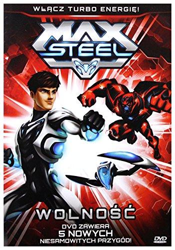 Max Steel [DVD] [Region 2] (IMPORT) (Keine deutsche Version)