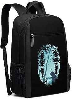 Mochila Escolar, Travel Hiking Anime Spirited Away Backpacks Waterproof Big Student College High School Laptop Shoulder Bag Outdoor Backpacks For Men Women Adults