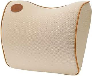 Memory Foam Car Neck Pillow, Breathable 3D Neck Pillow, Car Seat Cushion Car Accessories