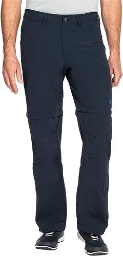 Jack Wolfskin Pantalon de Canyon Zip Off