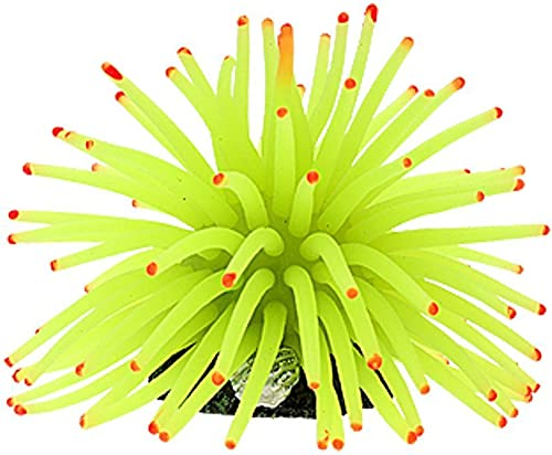 lowest Mallofusa Aquarium Fish Tank sale Sea Anemone Decor Coral Ornament lowest 2.3 in Diameter online sale