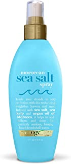 OGX Moroccan Sea Salt Spray, 6 Ounce