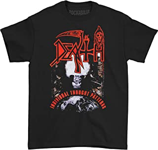 Death - Individual Thought Patterns T Shirt (XXX Large)