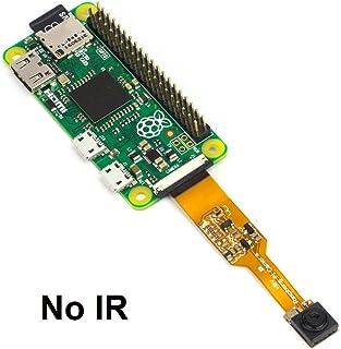 Raspberry Pi Zero Camera Module NoIR - ミニ カメラ モジュール NoIR for Pi Zero