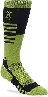 جوارب Elm للجنسين من Browning Bg M/l أسود وأخضر A000286100204