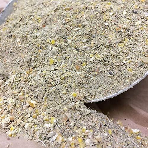 Debes Matador Legemehl Extra 4 kg für Hühner und Geflugel | extra hoher Proteingehalt > 16%