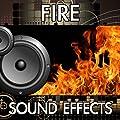 Wood Burning Stove Heater Door Open [Sound Effect]