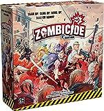 EDGE Jeu - Zombicide Temporada 1 (2éme Edición)