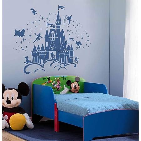 Disney Cars Light Switch Vinyl Sticker Decal for Kids Bedroom #351